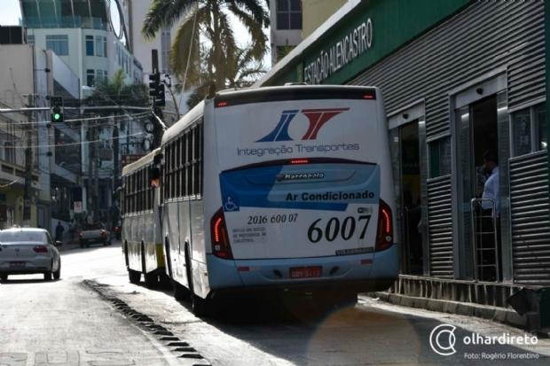 MTU recorre na Justiça e no TCE contra redução da tarifa de ônibus na capital