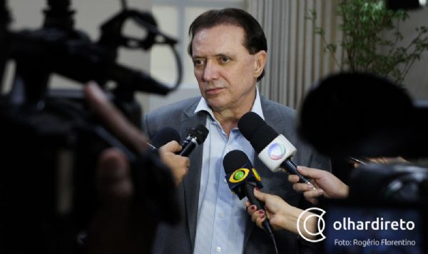 MPE investiga direcionamento e superfaturamento de licitação envolvendo Antonio Joaquim e Antero