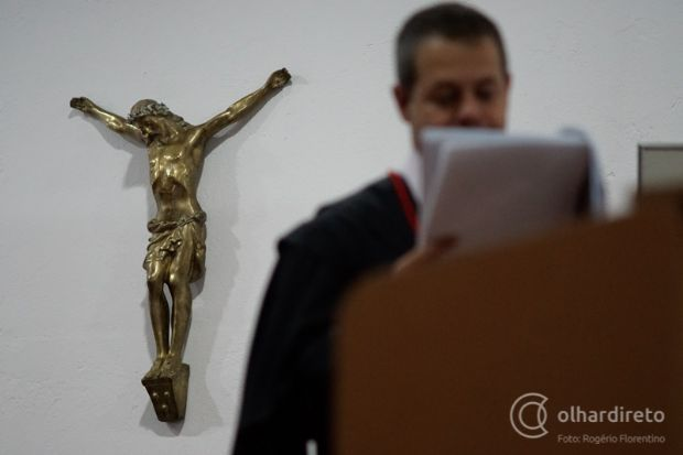 Acusado de homicídio em casa noturna vai a júri popular em Cuiabá