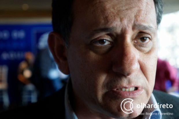 MP afirma que Nilson Leitão usou Prefeitura de Sinop para contratar segurança para própria casa