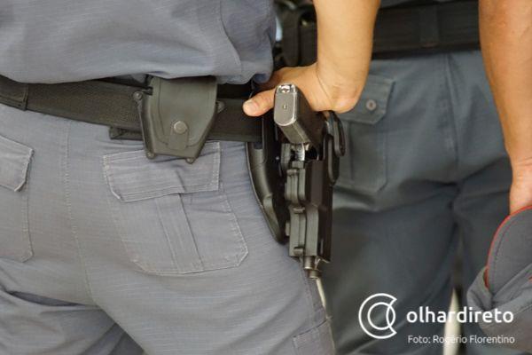 Ministério Público investiga falhas em armas utilizadas pela Polícia Militar