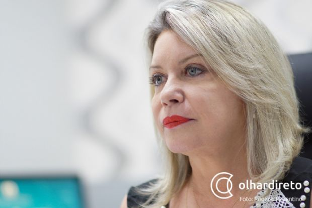 Juíza Selma mantém condenações que somam 44 anos contra ex-deputado Riva