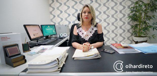 Juíza recebe denúncia da convescote contra 22 pessoas por rombo de R$ 3 milhões