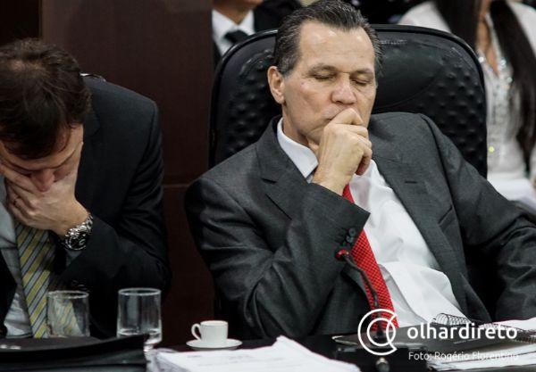 Ministro desconsidera possível afronta de juíza Selma e mantém Silval Barbosa na cadeia