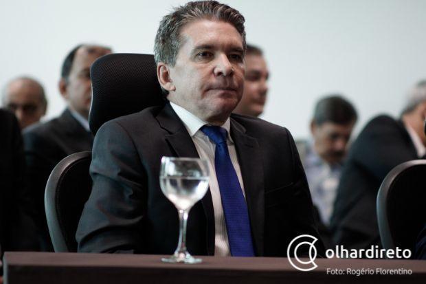 Sérgio Ricardo tenta reverter condenação por contratar filha de desembargador como