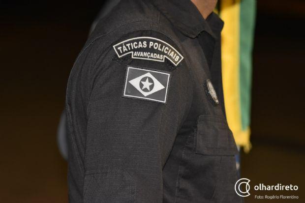 MP investiga comandante acusado de manter prostíbulo e policiais que surravam moradores