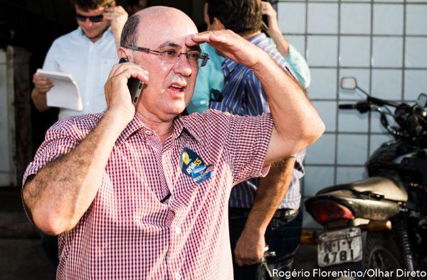 Por unanimidade, TSE nega recurso e mantém Riva fora da disputa pelo Governo de Mato Grosso