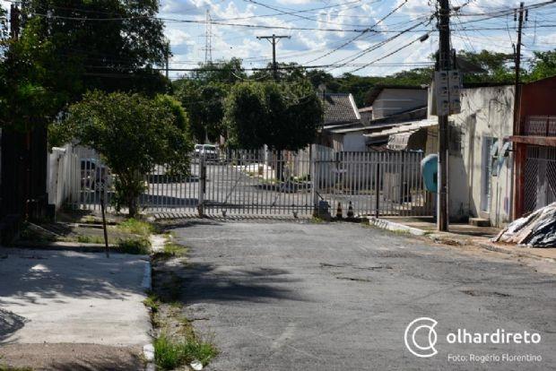 TJMT julga inconstitucional lei que autoriza fechamento de ruas sem saída
