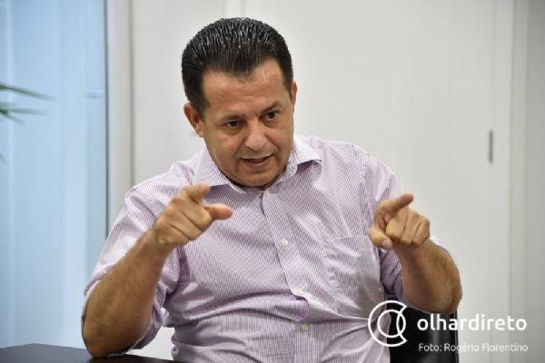 TRE pede que Valtenir se explique sobre gastos irregulares com combustíveis em campanha