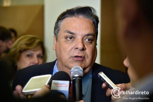 Julgamento de ação penal contra Gilmar Fabris é adiado