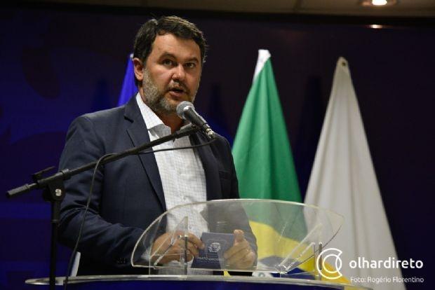 Juiz nega pedido de Oscar Bezerra para impugnar mandato de Dr. Gimenez  por crime eleitoral