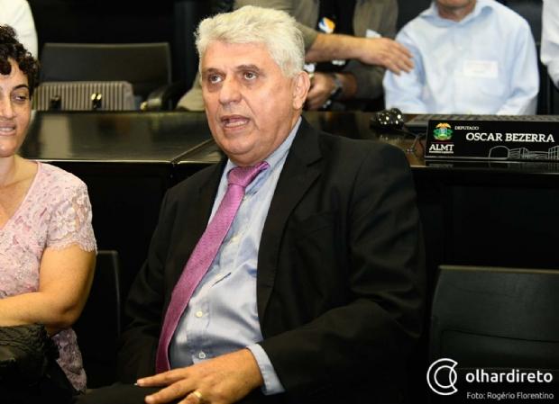 Novos promotores serão os mais prejudicados com fim de auxílio moradia, afirma procurador-geral