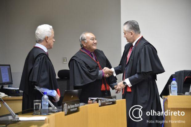 TJ adia pela segunda vez julgamento de juíza que teria fraudado sistema para se beneficiar