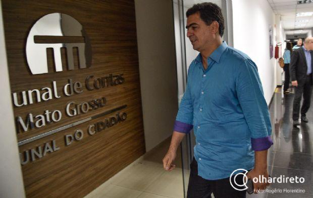 Ministro do Supremo nega afastamento de Emanuel Pinheiro da prefeitura