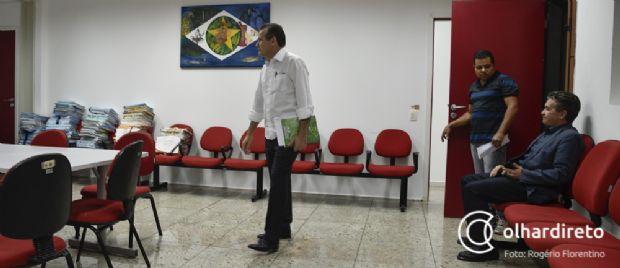 """Advogado acusado de participação em fraude põe em dúvida confissão de Silval: """"não pode ter dito a verdade"""""""
