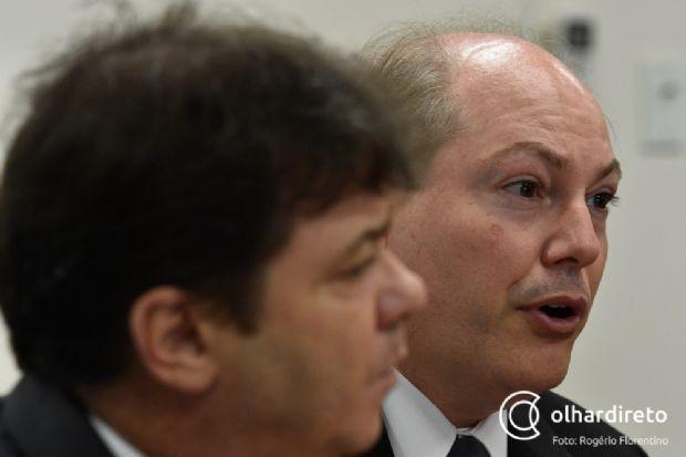 Curvo esclarece que atua nos limites legais e diz que nomeação de Stringueta afrontou ordenamento jurídico