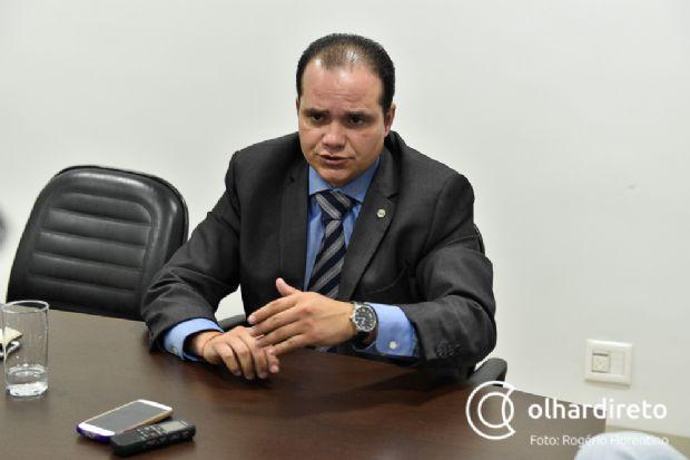 Ordem pede instauração de investigação criminal contra juízes suspeitos em casos de grampos