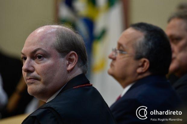 MP pede intervenção federal em Mato Grosso; TJ tenta conciliação com Executivo