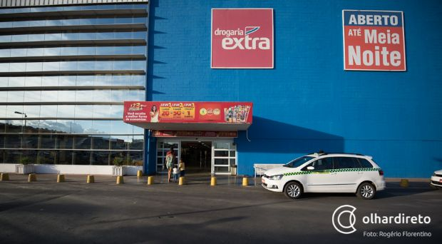 Supermercado Extra