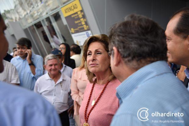 Ministério Público pede que Tribunal mantenha cassação de Lucimar Campos