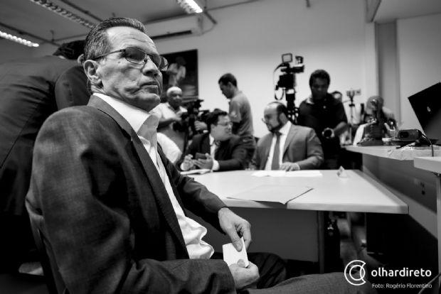 Ministério Público investiga esquema entre Silval Barbosa e Petrobras