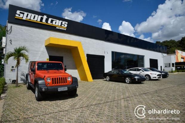 Acusada de golpe, Sportcars entra com pedido de falência por dívidas de R$ 11 milhões