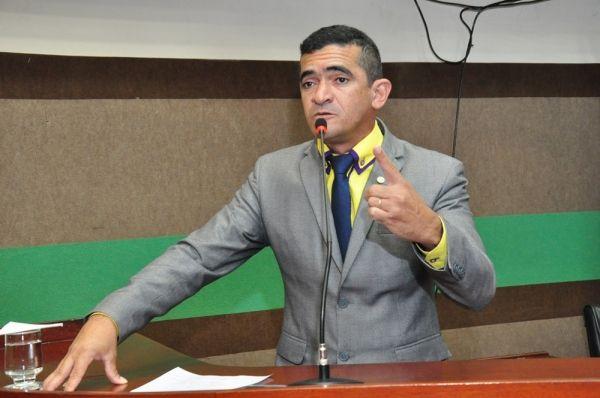 Vereador de Cuiabá é cassado por fraudar cota feminina em lista de candidatos