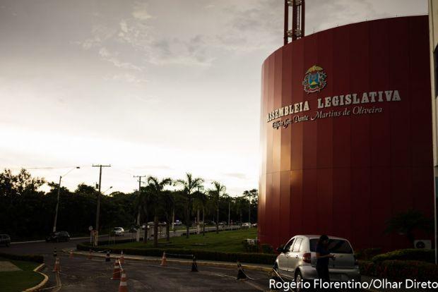 Assembleia Legislativa de Mato Grosso