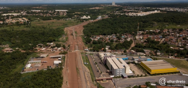 MPE pede que Estado não autorize construção de condomínio residencial na Estrada da Guia