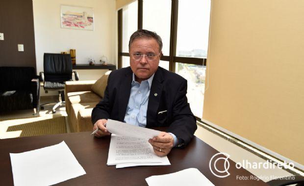 Presidente do STF redistribui inquérito e retira Blairo Maggi da Operação Lava Jato