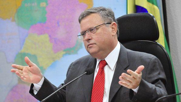 Desembargador vota pela anulação de sentença favorável a Blairo Maggi