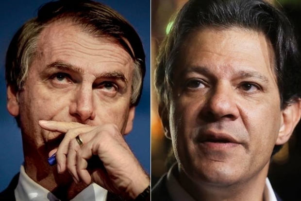 Juiz arquiva cinco denúncias de propaganda irregular de Haddad em MT e seis de Bolsonaro