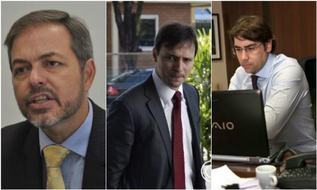 Ex-advogados de Silval e Selma disputam vaga de juiz titular do TRE