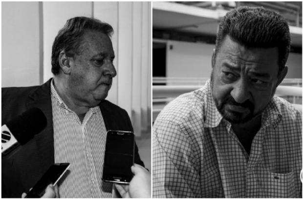 Juíza decreta bloqueio de contas de Mauro Savi e Romoaldo Júnior por desvio de R$ 16 mi