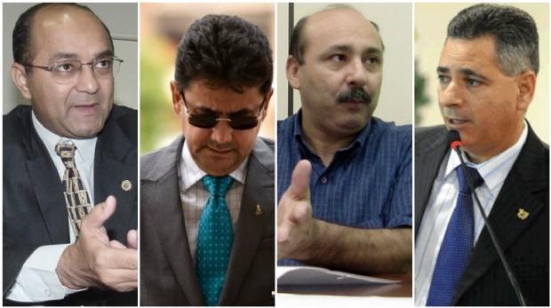 MP investiga ex-secretários e ex-procuradores do Estado por pagamento indevido de R$ 1,3 mi a construtora