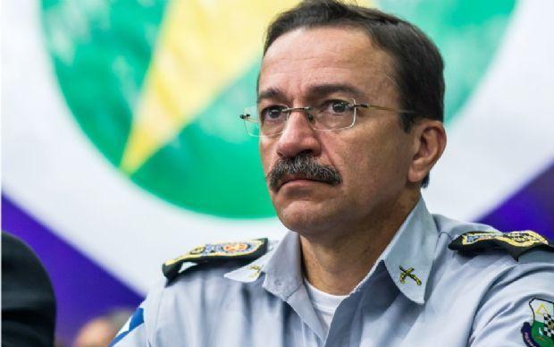 STJ marca data para julgamento de coronel preso em caso dos grampos