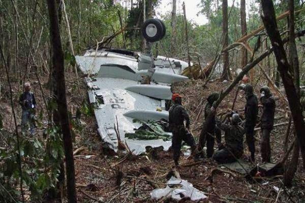 Indígenas receberão indenização por queda de avião da Gol em terra sagrada; exigência era de R$ 4 milhões