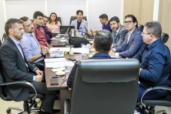 Defensor público-geral pede no TJ revisão de decisão que suspendeu eleição para corregedor