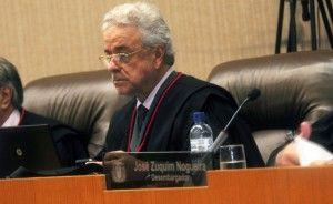 Desembargador dá liminar favorável a advogado que defende seu filho em ação de fraude processual