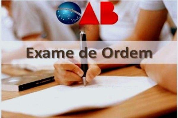Ultimas noticias exame oab