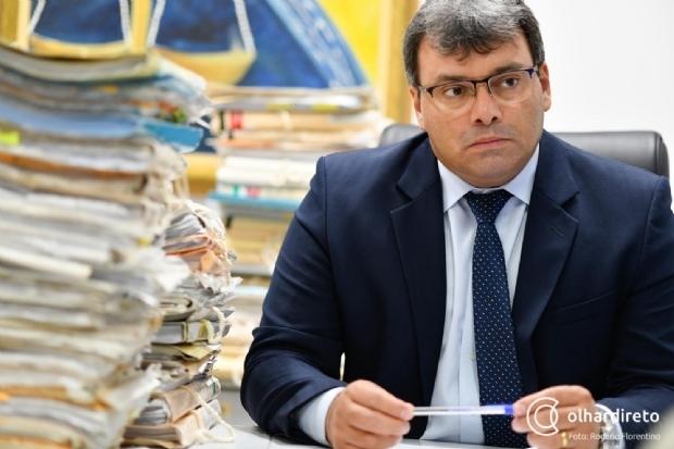 """Juiz afirma que errou ao mandar prender Marcelo """"VIP"""" por suposta fraude em progressão de pena"""