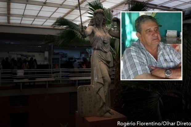 Juiz absolve ex-assessor de Riva, acusado de envolvimento em esquema de desvio na ALMT