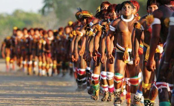 Alta mortalidade entre indígenas leva MPF a pedir mudanças na saúde em Mato Grosso