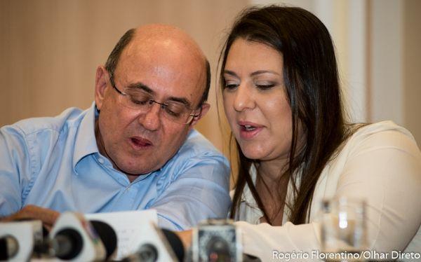 Justiça do Trabalho nega recurso e mantém multa de R$ 3,2 milhões a Janete Riva