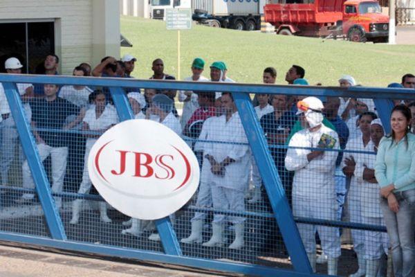 TJMT nega pedido de penhora e mantêm R$ 73 milhões do grupo JBS/Friboi bloqueados