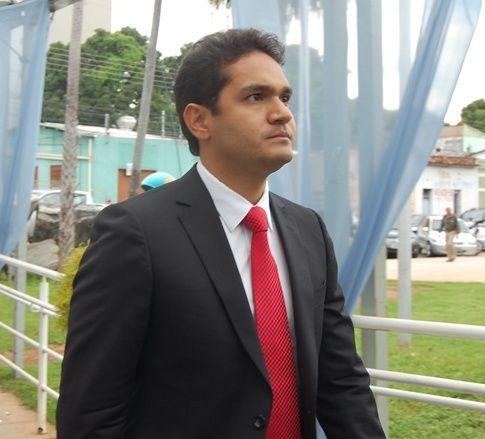 Justiça quer saber se João Emanuel já atuou como advogado do clã Pagliuca