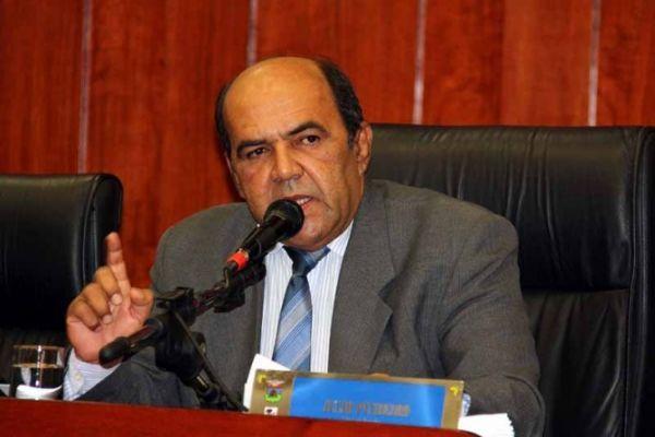 Após pedido de afastamento do MPE,  Pinheiro afirma que respeita decisões judiciais e  diz que está tranquilo