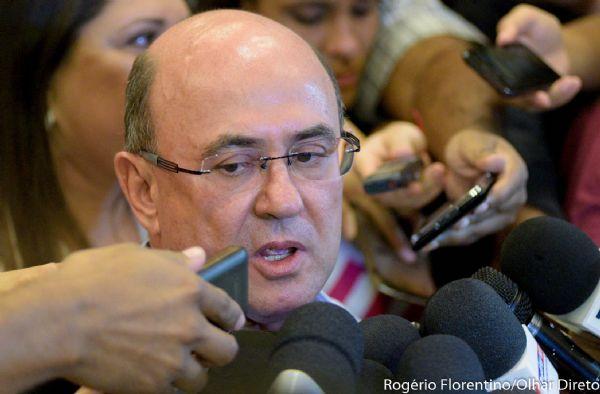 MPE denuncia Riva, Savi e mais seis por suposta participação em esquema de R$ 2 milhões na AL