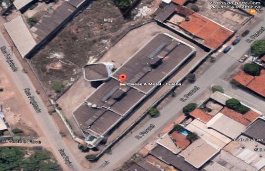 Ministério Público ingressa com ação requerendo interdição de motel e indenização