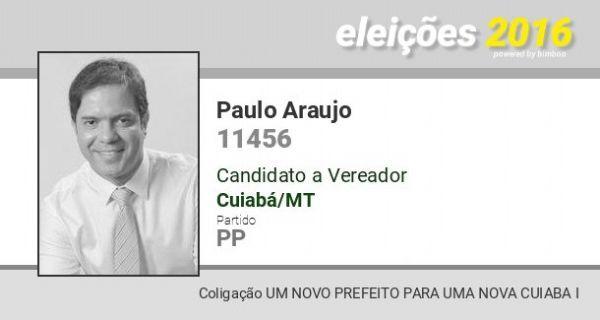 Ministério Público dá parecer e mais um vereador pode ser cassado em Cuiabá